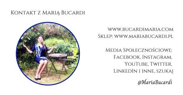 Kontakt Maria Bucardi
